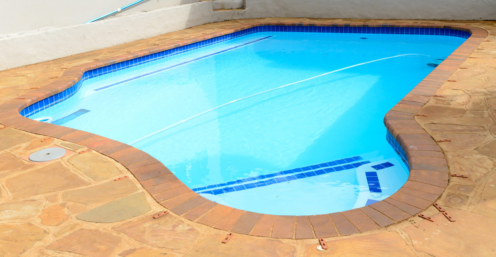 'The Pool' - Ideal for those sultry Durban summer days/evenings